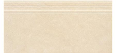 Ступени Керамика Будущего АМБА Беж 600х300