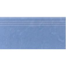 Ступени Керамика Будущего АМБА Синий 600х300