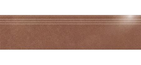 Ступени Керамика Будущего КОДРУ Россо Полировка 1200х300