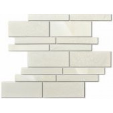 Мозаика Керамика Будущего Универсальная Белая 300х395