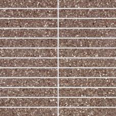 Мозаика Керамика Будущего Эльбрус Коричневый 300х300