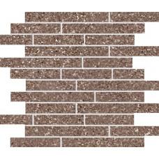Мозаика Керамика Будущего Эльбрус Коричневый 300x358