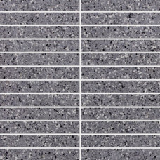 Мозаика Керамика Будущего Эльбрус Серый 300х300