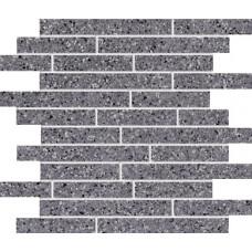 Мозаика Керамика Будущего Эльбрус Серый 300x358