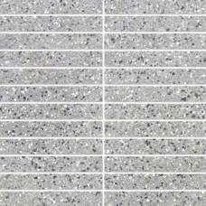 Мозаика Керамика Будущего Эльбрус Светло-серый 300х300