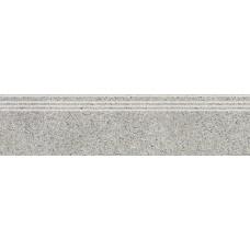 Ступени Керамика Будущего Эльбрус Светло-серый 1200х300