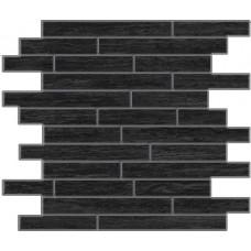Мозаика Гранит Стоун Агат Черный 2 300x358