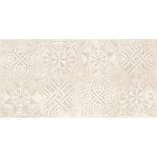 Гранит Стоун Цемент Декор Светло-бежевый 1200х599