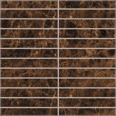 Мозаика Гранит Стоун Имперадор Коричневый 1 300х300
