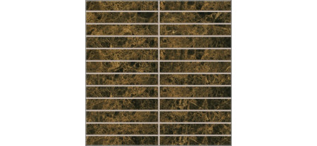 Мозаика Гранит Стоун Имперадор Верде 1 300х300
