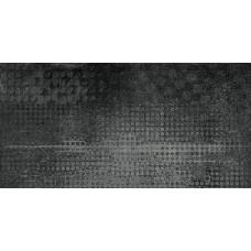 Гранит Стоун Оксидо Декор Черный 1200х599