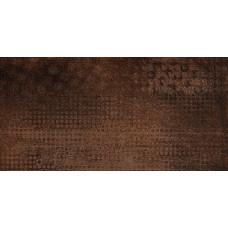Гранит Стоун Оксидо Декор Коричневый 1200х599