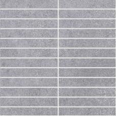 Мозаика Гранит Стоун Оксидо Светло-Серый 1 300х300