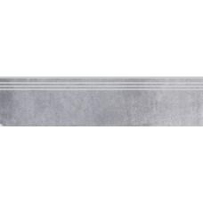 Ступени Гранит Стоун Оксидо Светло-Серый 1200х300