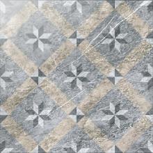 Гранит Стоун Савойи Декор Серебро-Шампань Полированный 1200х1200