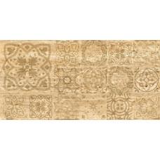 Гранит Стоун Травертин Декор Медовый 1200х599