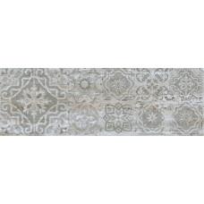 Гранит Стоун Травертин Декор Серебро 1200х398