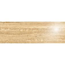 Гранит Стоун Травертин Медовый Полированный 1200х398