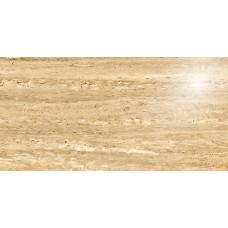 Гранит Стоун Травертин Медовый Полированный 1200х599