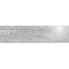 Гранит Стоун Травертин Серебро Полированный 1200х295