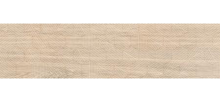 Гранит Вуд Классик Декор Беж 1200х295