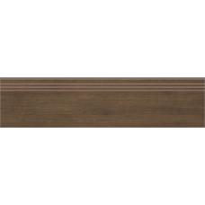 Ступени Гранит Вуд Классик Темно-коричневый 1200х300