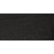 Керамика Будущего МОНОКОЛОР Супер-черный Структура 600x300