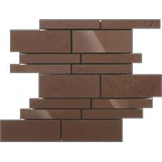 Мозаика Керамика Будущего Универсальная Шоколад 300х395