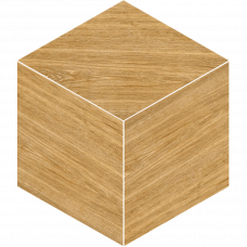 Мозаика Вуд Классик Кубик Медовый 250х289