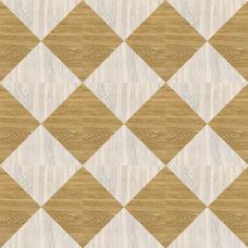 Мозаика Вуд Классик Диагональная Микс 1 300х300
