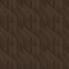 Мозаика Вуд Классик Диагональная Венге 300х300