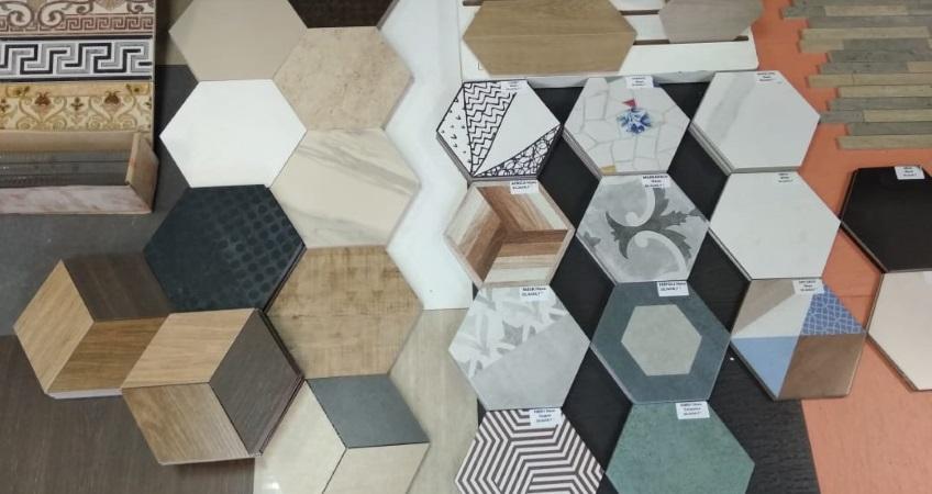 Hexagon | Керамогранит