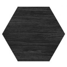 Hexagon Агат Неро 300x260 Шестигранник