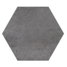 Hexagon Каролина Темно-серый 300x260 Шестигранник