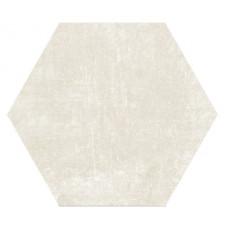 Hexagon Цемент Светло-беж. 300x260 Шестигранник