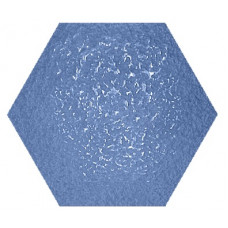 Hexagon Декор Синий LR 300x260 Шестигранник
