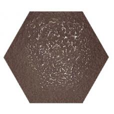 Hexagon Декор Шоколад LR 300x260 Шестигранник