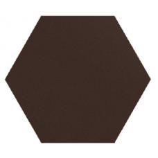 Hexagon Декор Шоколад MR 300x260 Шестигранник