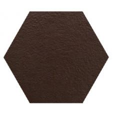 Hexagon Декор Шоколад SR 300x260 Шестигранник