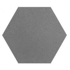 Hexagon Декор Графит SR 300x260 Шестигранник