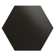 Hexagon Декор Неро PR 300x260
