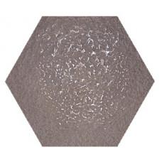 Hexagon Декор Сталь LR 300x260 Шестигранник