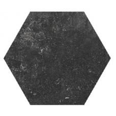 Hexagon Глория Антрацит 300x260 Шестигранник