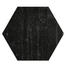Hexagon Глория Черный 300x260 Шестигранник