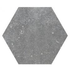 Hexagon Глория Серый 300x260 Шестигранник