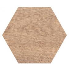 Hexagon Виктория Натурал 300x260 Шестигранник