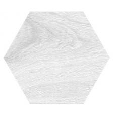 Hexagon Виктория Белый 300x260 Шестигранник