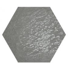 Hexagon Моноколор Асфальт LR 300x260 Шестигранник