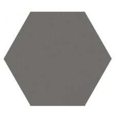 Hexagon Моноколор Асфальт MR 300x260 Шестигранник