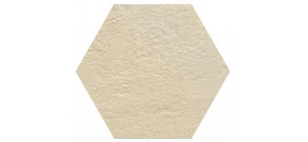 Hexagon Моноколор Аворио SR 300x260